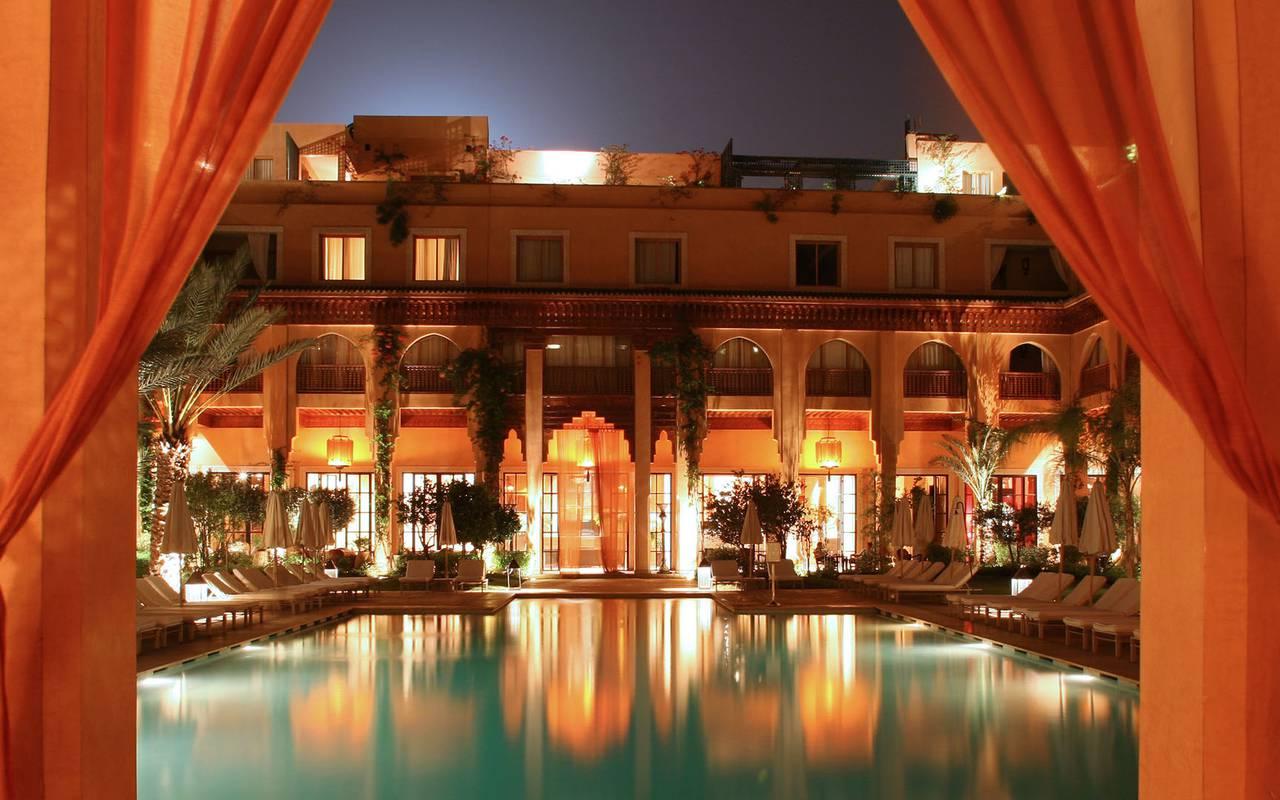 Hotel Hicham Marrakech