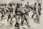 Guerre 14-18 : Mohamed dans le top 50 des prénoms des morts pour la France