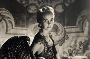 Histoire: Barbara Hutton, la philanthrope américaine qui s'est ruinée à Tanger