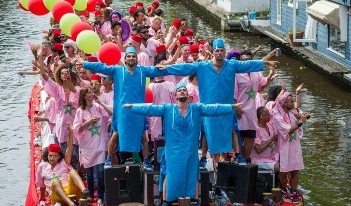 rencontre gay au maroc à Les Sables-dOlonne