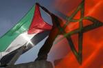 Maroc : Sit-in devant le siège du Parlement dénonçant la normalisation avec Israël