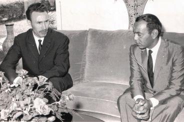 تاريخ: عندما عرض الهواري بومدين المساعدة العسكرية على الحسن الثاني لإنهاء الاستعمار الاسباني للصحراء