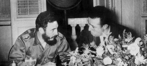 Le Maroc, Cuba et la guerre des Sables, une «histoire sucrée»