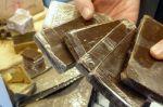 Maroc : Saisie d'une quantité record de plus de 27 tonnes de chira au Port Tanger-Med