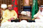 Maroc-Arabie saoudite: Appel téléphonique entre les rois Mohammed VI et Salmane