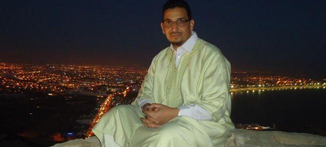 أبو حفص: موقفي من الإرث مجرد جزء من مشروع لنقد الأفكار السائدة ومحاولة طرح قراءة جديدة للنصوص الدينية