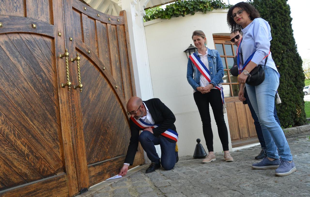 gay rencontre maroc à Vigneux-sur-Seine