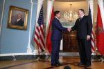 Sahara : Le projet de résolution présenté cette semaine par les Etats-Unis
