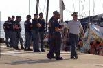 Italie : Un navire débarque une quarantaine de migrants, bravant l'interdiction de Matteo Salvini