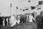 31 mars 1905 : Quand le kaiser Guillaume d'Allemagne débarquait à Tanger