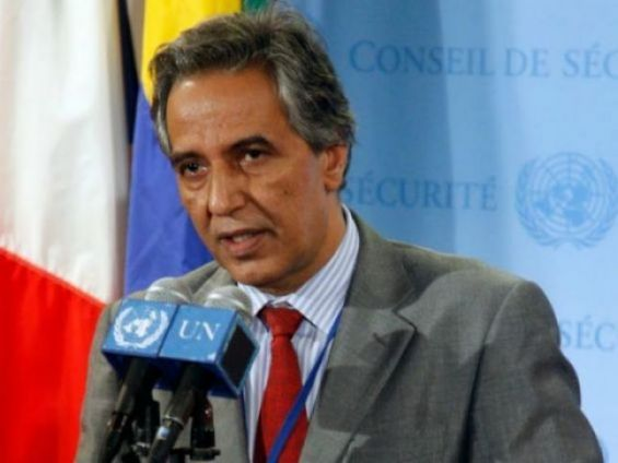 Morocco demands UN, Algerian action on Polisario