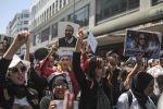 Hirak : Nouvelle marche à Tamasinet en attendant la mobilisation du 21 avril