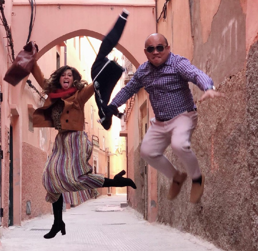 Shot in Morocco, the film «Finding Agnes» to premiere November on Netflix