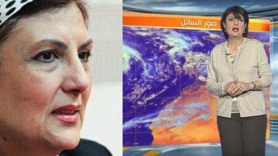 Samira Fizazi, une grande voix s'éteint — Télévision