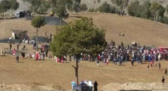 Nouveau drame à Jerada suite à l'effondrement d'une mine clandestine