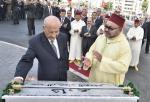Décès de Youssoufi : Les condoléances du roi Mohammed VI