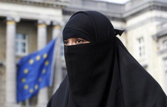 La CEDH confirme l'interdiction du niqab en Belgique