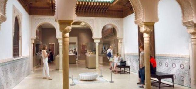 متحف المتروبوليتان للفنون يحتفي بالتراث المريني