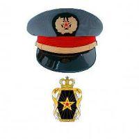 Gendarme concours maroc