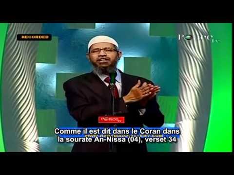 Rencontres dans l'Islam par Dr Zakir Naik