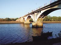 Ancien pont Azemmour alt=