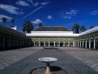 Palais Bahia de Marrakech alt=