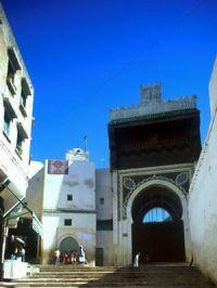 Mosquee Al Andalous alt=