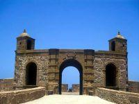 Bastion nord de la Sqala alt=