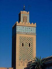 Mosquee de la kasba alt=