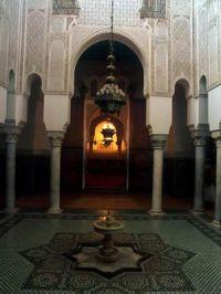 Mausole Moulay Ismael alt=