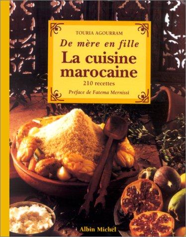 De Mere En Fille La Cuisine Marocaine