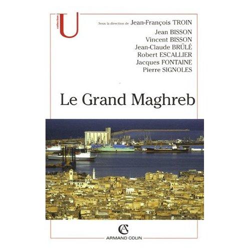 Le Grand Maghreb