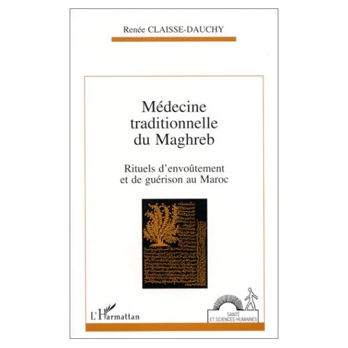 Médecine traditionnelle du Maghreb