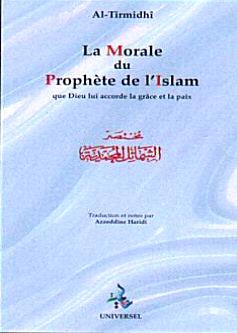 La morale du Prophète