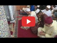 Islam : Le cursus de Morgan Gallet et Mohamed El Ouasi, deux imams français formés à l'Institut Mohammed VI de Rabat