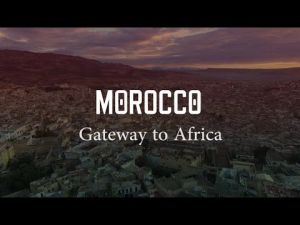 Morocco‬, gateway to ‪‎Africa Ep.1 (HD) | Music Voyager