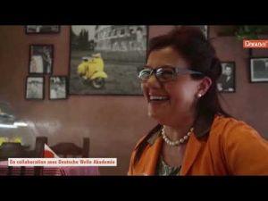 جيوفانا تنقل المطبخ الإيطالي إلى المغرب