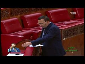 الخلفي يكشف إغلاق الحكومة لمصحات خاصة بسبب الاختلالات