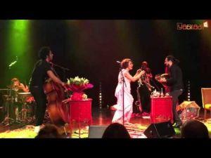 Concert envoûtant de Oum à Casablanca