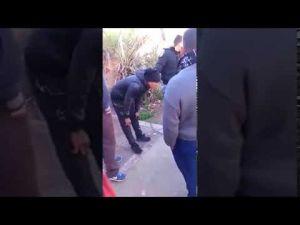 القبض على جوج شفارا ديال مراكش بفضل نشر صورهما في مواقع التواصل الإجتماعي