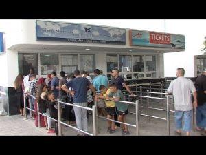 ميناء طنجة المتوسط .. ارتفاع وتيرة العبور وانسيابية في تدفق المسافرين