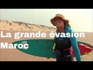 Trek TV découvre le Maroc et ses «nombreuses possibilité d'évasion»