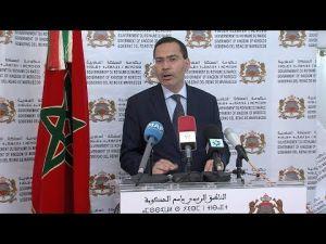 مجلس الحكومة يصادق على مشروع قانون المالية 2018