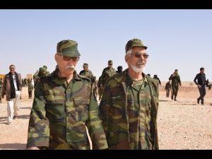 تسعة عشر مغربيا  يتمكنون من الهرب من معتقلات جبهة البوليساريو