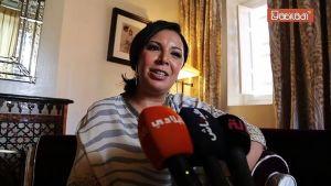 حوار مع الممثلة المغربية منى فتو