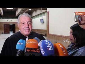 توفيق بوعشرين يرفض المثول أمام القضاء وهيئة دفاعه تقنعه بالتراجع عن قراره