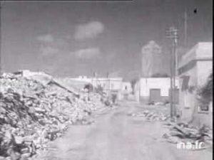 Flashback : Le 29 février 1960, 15 secondes ont suffi pour détruire ¾  de la ville d'Agadir