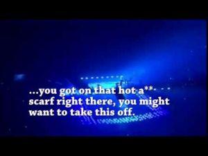 Le rappeur Drake a-t-il demandé à quatre femmes d'enlever leur voile pendant son concert ?