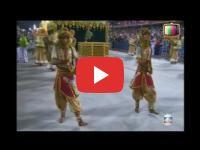 Carnaval de Rio de Janeiro : Le Maroc à l'honneur d'une école de Samba