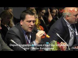 L'immigration et la coopération Sud-Sud : La nécessité d'intervenir à diverses échelles
